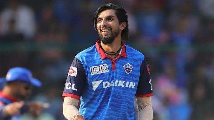 आईपीएल 2021, मैच 25: डीसी बनाम केकेआर - डीसी प्लेइंग इलेवन