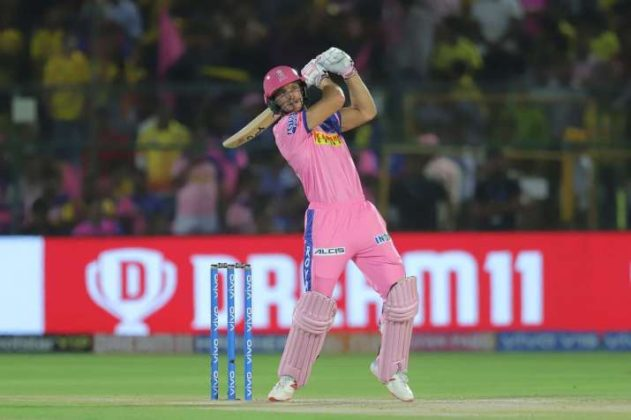 """IPL 2021 में RR बनाम SRH: जोस """"द बॉस"""" बटलर ने दिल्ली में आतिशबाजी की, IPL 2021 में सर्वोच्च व्यक्तिगत स्कोर"""