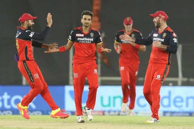 IPL 2021 पर्पल कैप: DC के अवेश खान RCB के टेबल टॉपर हर्षल पटेल के साथ अंतर को कम किया