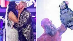 पूर्व WWE रेफरी ने खुलासा किया कि शॉन माइकल्स और अंडरटेकर के मैच का हिस्सा बनकर उन्हें वास्तव में कैसा लगा (अनन्य)