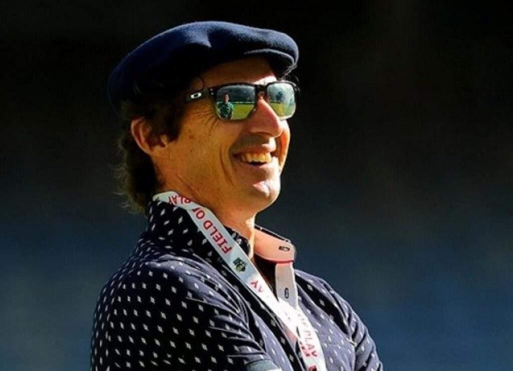 IPL 2021: ग्लेन मैक्सवेल, एबी डिविलियर्स से हर समय उम्मीद नहीं कर सकते - ब्रैड हॉग
