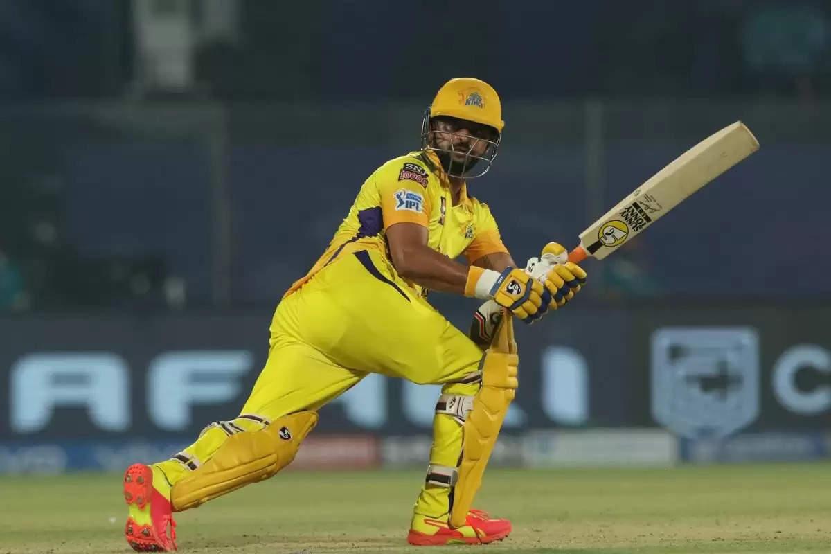 सीएसके बनाम केकेआर फाइनल: क्या सुरेश रैना अपना 8वां आईपीएल फाइनल खेलेंगे?
