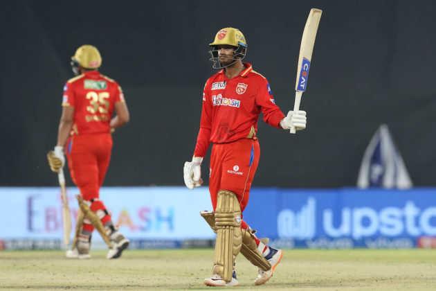 IPL 2021: मयंक अग्रवाल ने केएल राहुल की अनुपस्थिति में कप्तानी पदार्पण पर नाबाद 99 रन बनाए