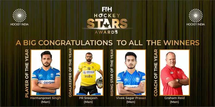Indian Hockey Team ने जीते सबसे ज्यादा अवॉर्ड तो ओलंपिक चैंपियन Belgium हुआ नाराज, जानिए क्या है पूरा मामला