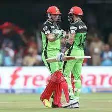 आईपीएल की एक पारी में सर्वाधिक स्कोर वाली 3 टीमें