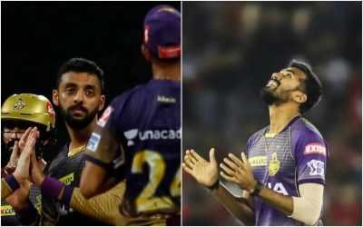 IPL आयोजकों ने कोलकाता और बेंगलोर के मैच को टाले जाने की पुष्टि की