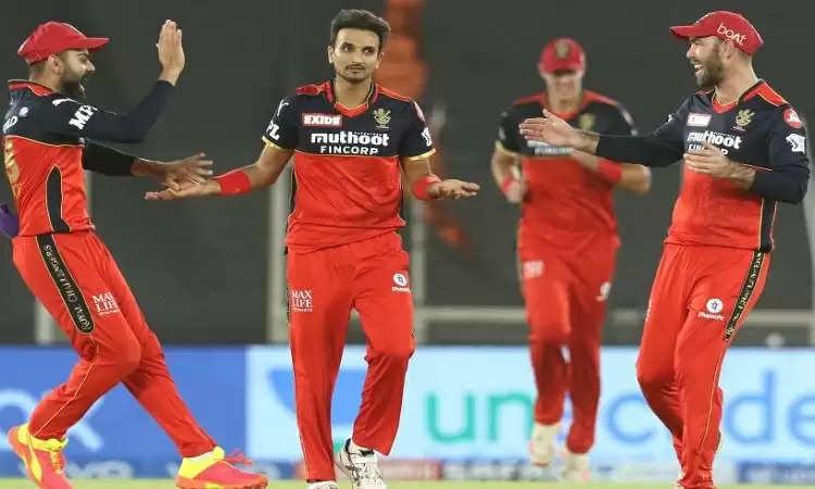 IPL 2021 - हर्षल पटेल ने कप्तान के तौर पर विराट कोहली को लेकर दिया बड़ा बयान