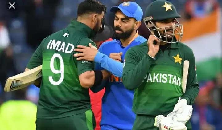 अगर भारत में दम है तो पाकिस्तान के साथ सीरीज खेलकर देखे, पूर्व क्रिकेटर ने दी भारतीय टीम को खुले में चेतावनी