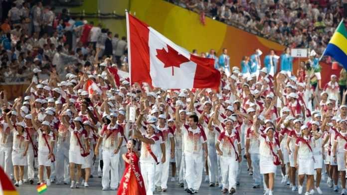 टोक्यो ओलंपिक: कनाडा के एथलीटों को टोक्यो खेलों से पहले वैक्सीन की सुविधा मिली