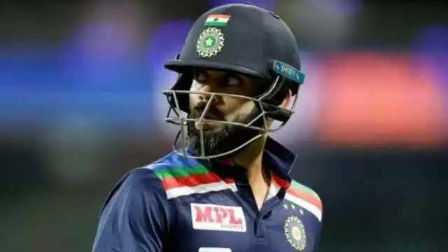 इंग्लैंड के पूर्व कप्तान ने आगामी टी20 वर्ल्ड कप में विराट कोहली को लेकर दी बड़ी प्रतिक्रिया