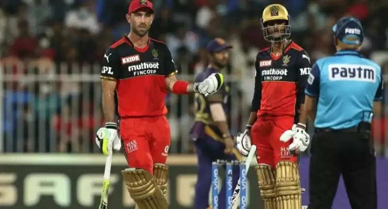 IPL 2021 में 500 रन बनाने वाले बल्लेबाजों की लिस्ट में ग्लेन मैक्सवेल ने बनाई जगह