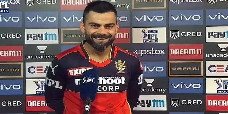 IPL 2021 RCB vs KKR: क्या संजोग है विराट कोहली ने बतौर कप्तान पहली पारी और अंतिम पारी में बनाए 39 रन