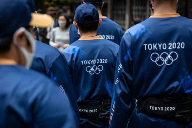 टोक्यो ओलंपिक: बड़ा झटका, छह टोक्यो ओलंपिक मशाल स्टाफ ने कोविद -19 सकारात्मक परीक्षण किया