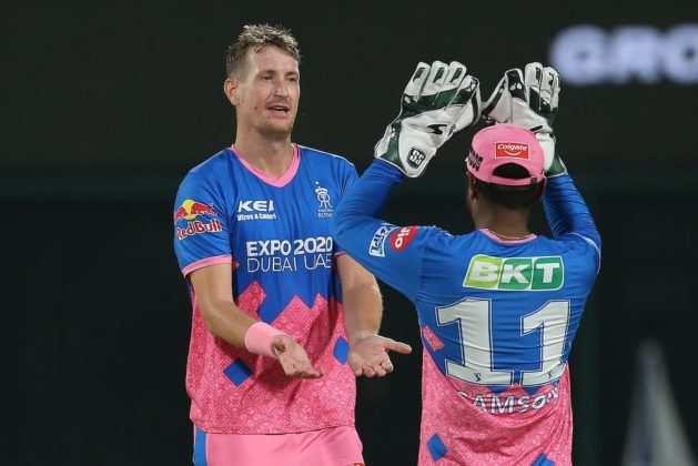 RR ने SRH को हराया: बदले हुये कप्तान विलियमसन SRH को राजस्थान रॉयल्स से 55 रनों की हार से नहीं बचा सके