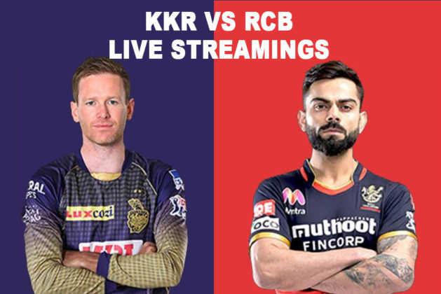 KKR बनाम RCB LIVE स्ट्रीमिंग आईपीएल 2021 में: इयोन मोर्गन बनाम विराट कोहली, कब, कहां, कैसे देखें