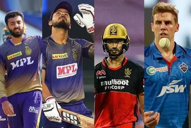 आईपीएल 2021 कोविद -19: IPL में बना डर का माहौल 7 खिलाड़ी जिन्होंने कोविद -19 सकारात्मक परीक्षण किया है