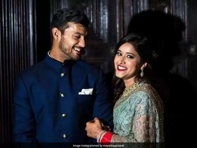 क्या आप जानते है कि शादी के बाद खुल गई इन 5 क्रिकेटर्स किस्मत, ये भारतीय खिलाडी भी शामिल