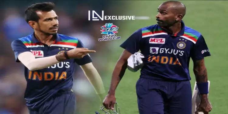 टी20 विश्व कप 2021 भारत टीम चयनकर्ताओं ने Yuzvendra Chahal पर नहीं लिया कोई निर्णय, टीम मैनेजमेंट पर छोड़ा फैसला