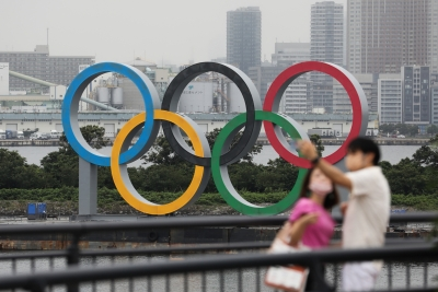 Olympic qualifying tournament के लिए भारतीय रोवर्स टोक्यो रवाना