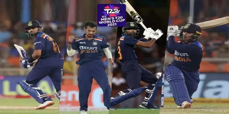 T20 World Cup: चयनकर्ताओं और बीसीसीआई की 9 अक्टूबर को बैठक, लिए जा सकते हैं 3 अहम फैसले