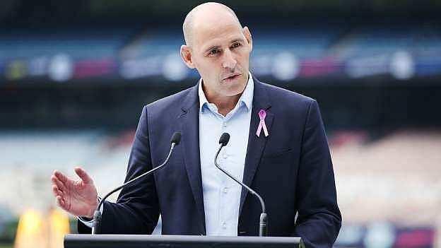 COVID के खिलाफ भारत की लड़ाई में सहायता के लिए क्रिकेट ऑस्ट्रेलिया ने AUD 50,000 की सहायता दी