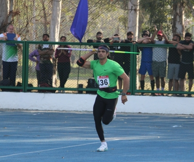 कोरोना के कारण भारतीय एथलीटों की ट्रेनिंग करने की योजना बर्बाद : AFI