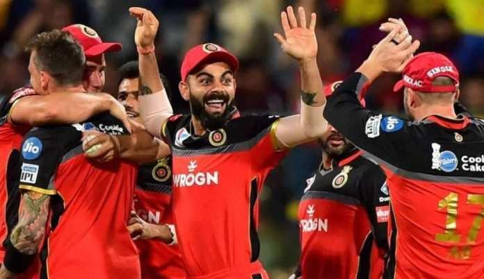 IPL-14 : रोमांचक मैच में बेंगलोर ने दिल्ली को 1 रन से हराया