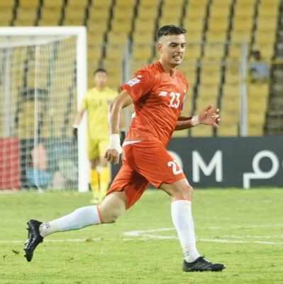 AFC Champions League में एफसी गोवा ऐतिहासिक जीत से चूका