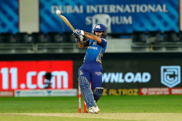IPL 2021 Sixes-Fest: इस सीजन में सबसे ज्यादा छक्के लगाने वाले शीर्ष 10 खिलाड़ी