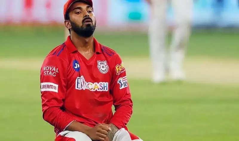 केएल राहुल छोड़ सकते हैं अगले IPL में पंजाब किंग्स का साथ, जानें कारण