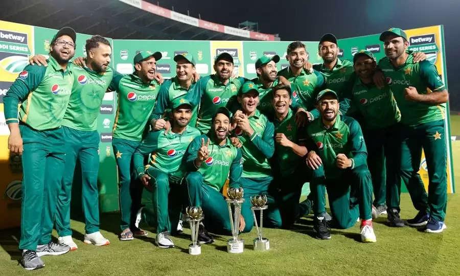 पाकिस्तानी क्रिकेटरों के वेतन में 250 फीसदी की बढ़ोतरी