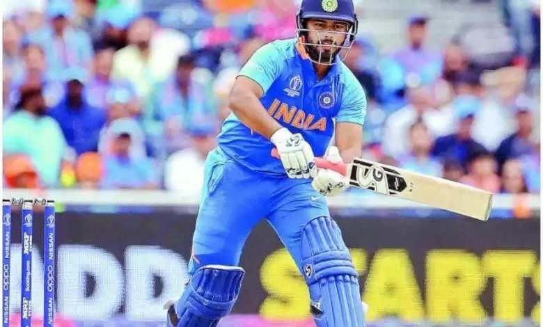 'मैं देख रहा हूं कि ऋषभ पंत एक दिन भारतीय टीम के कप्तान बनेंगे'