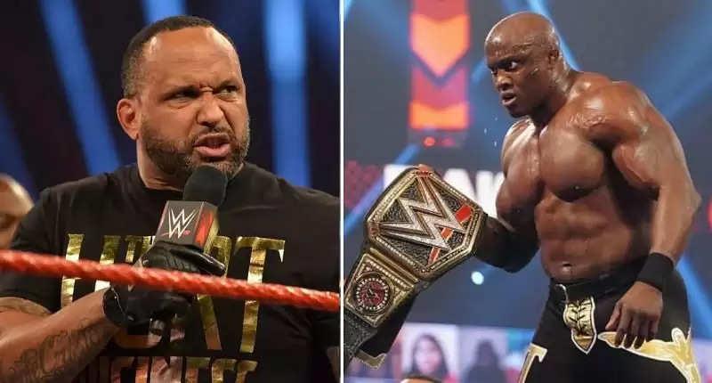 WWE चैंपियनशिप हारने के बाद बॉबी लैश्ले के संभावित प्लान - रिपोर्ट्स