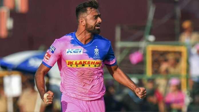 कोरोना के खिलाफ लड़ाई में IPL की 10 फीसदी कमाई दान करेंगे Jaydev