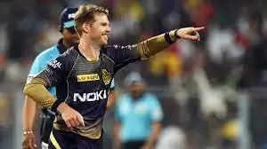 आईपीएल 2021: केकेआर के इस गेंदबाज ने राजस्थान को उम्मीदों पर पानी फेरा, आईपीएल 2021 से किया बाहर