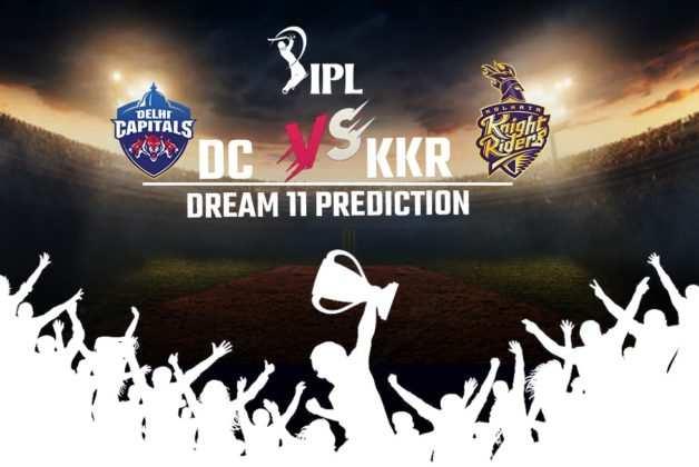 डीसी बनाम केकेआर ड्रीम 11 भविष्यवाणी: दिल्ली कैपिटल बनाम कोलकाता नाइट राइडर्स संभावित 11, कप्तान, उप-कप्तान