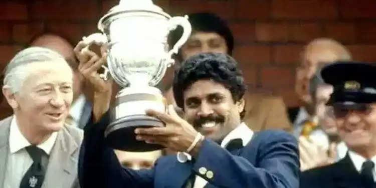 1983 World Cup ट्रॉफी हुई नीलाम, जानिए किसने लगाई बोली और कितने मिले दाम