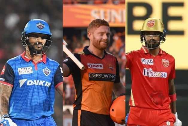 IPL 2021 सबसे अधिक छक्के: केएल राहुल चार्ट के टाप पर, RR के जोस बटलर 4 वें स्थान पर पहुंचे