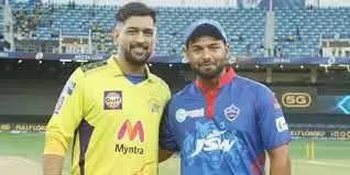 IPL 2021 Qualifier-1: इस सीजन Rishabh Pant से 2 बार हारे MS Dhoni, टॉस भी नहीं जीत सके, क्या अब पलटवार करेंगे माही