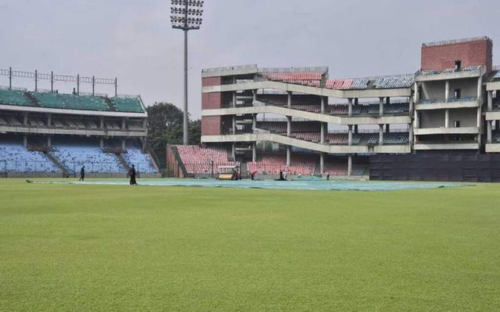 IPL 2021: दिल्ली में फाइव ग्राउंड स्टाफ कोविद -19 के लिए सकारात्मक परीक्षण; आइसोलेशन में रखा गया