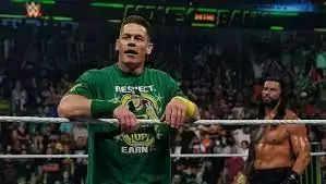 WWE में जॉन सीना के 10 हैरान करने वाले पल जो आपको जरूर देखने चाहिए