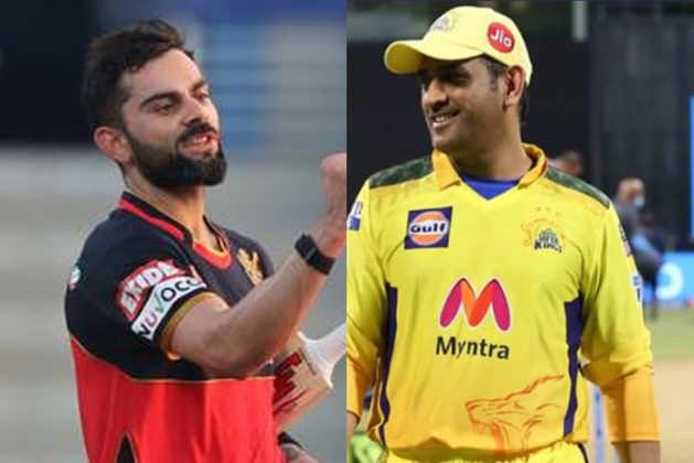 आईपीएल 2021 - हाफवे स्टेज: देखिए इस सीजन में 5 इतिहासकार