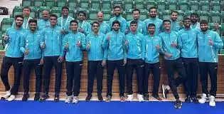 साई प्रणीत, किदांबी श्रीकांत ने थॉमस कप में नीदरलैंड को 5-0 से हराकर फॉर्म में वापसी की