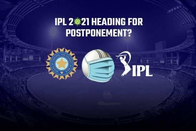 IPL 2021 खतरे में, चिंतित BCCI अधिकारी बोले, इस तरह हमें IPL 2021 स्थगित करना पड़ सकता है '