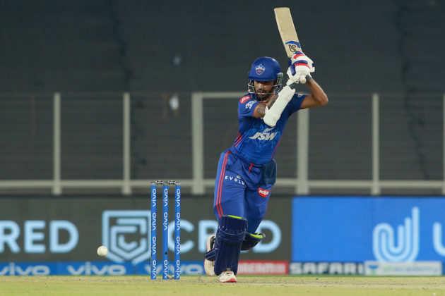 IPL 2021: DC के शिखर धवन ने केएल राहुल से ऑरेंज कैप वापस ली, 47 गेंदों में नाबाद 69 रन बनाए