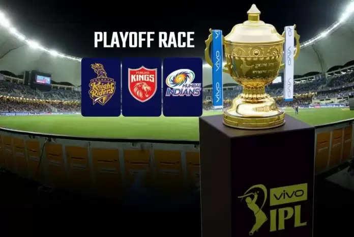 आईपीएल 2021 प्लेऑफ़ रेस: आज रात प्लेऑफ़ रेस में जजमेंट डे, केकेआर आरआर को नॉकआउट पंच के लिए तैयार