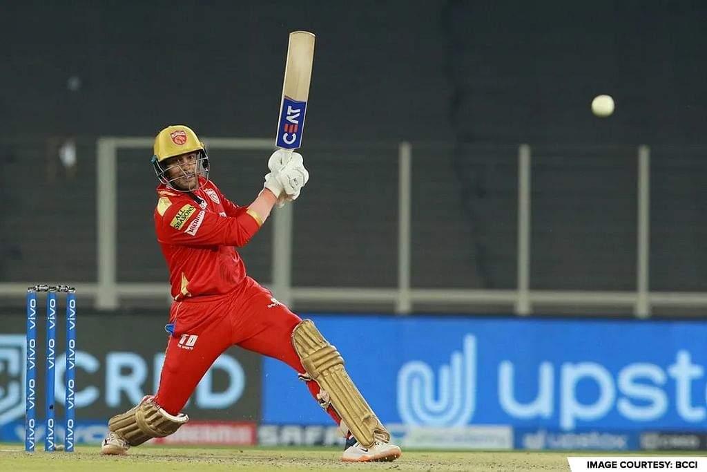 इट वाज़ माई डे, आई हैट द रिस्पॉन्सिबिलिटी: मयंक अग्रवाल अपने नाबाद 99 रन के लिए प्लेयर आफ द मैच के बाद