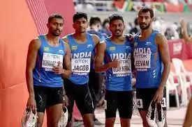 नेशनल ओपन 400 मीटर चैंपियनशिप: क्या आयुष डबास पुरुषों की 400 मीटर में उप-46 सेकंड में पूरा कर सकते हैं?