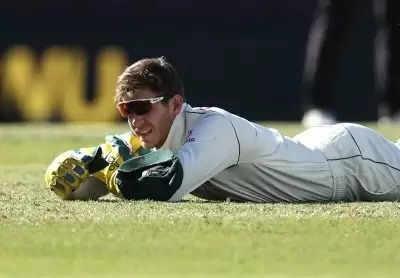 ऑस्ट्रेलिया टेस्ट कप्तान मपिंच नस को ठीक करने के लिए सर्जरी करवाएंगे