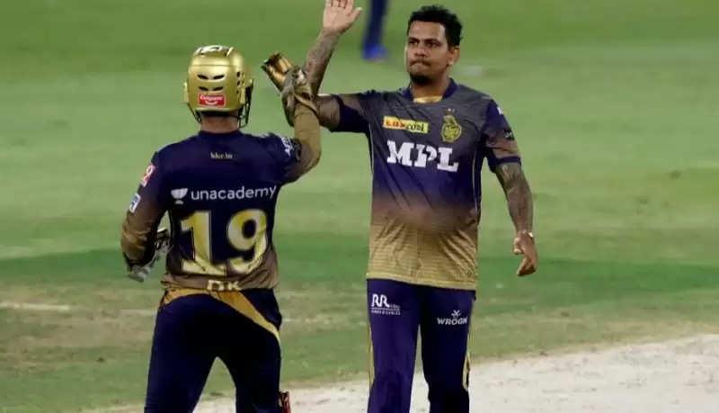 IPL 2021 RCB vs KKR: सुनील नरेन ने अकेले के दम पर केकेआर को 4 विकेट से जिताया, हार के साथ आरसीबी का सफर खत्म